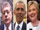 Napolitano: An Obama Endorsement For Hillary A Big Problem