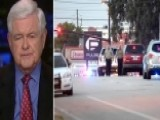Newt Gingrich On How Islamic Supremacy Threatens Gay Rights