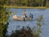 No Evidence Of Missing Toddler After 4 Alligators Euthanized