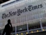New York Times Blames Republicans For Orlando Massacre?