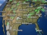 National Forecast For Tuesday, July 5