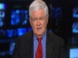 Newt Gingrich: Would Be Hard To Turn Down VP Offer