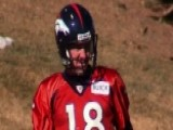 NFL: No Credible Evidence Payton Manning Used HGH