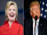 Next Steps In A Clinton-Trump General Election