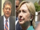 Napolitano: Was Hillary Involved In Public Corruption?