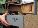 North Korea Plants Land Mines In Demilitarized Zone