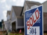 New Home Sales Hit Highest Level In Nearly 9 Years