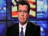 Neil Cavuto To Return To 'Your World' On Tuesday, Sept. 6
