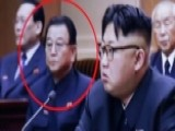 North Korean Official Executed For Bad Posture