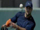 New York Mets Sign Tim Tebow To Minor League Deal
