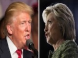 New Poll Shows Trump, Clinton In Dead Heat In North Carolina
