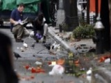 Napolitano: Terror Attacks Should Never Strip Us Of Liberty