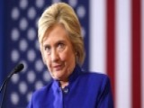 Newt Gingrich: Clinton's Instinct Is Anti-police