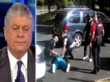 Napolitano On Legal Fallout Of Charlotte Shooting Video