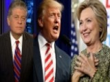 Napolitano: How Trump Or Clinton Can Win The Debate