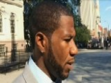 New York City Councilmembers Protest Pledge Of Allegiance