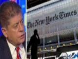 Napolitano: NY Times Didn't Break The Law, But Someone Did