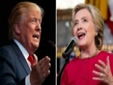 New Polls, WH Race Tight As Ever, Clinton Inches Ahead In OH