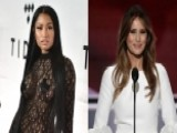 Nicki Minaj Kind Of, Maybe Sorry For Melania Diss