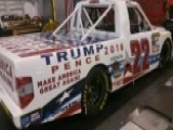NASCAR Truck To Display 'Trump 2016' Logo