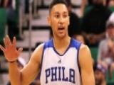 NBA Star Cries Foul, Slams NCAA Rules