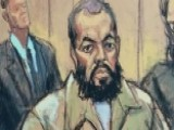 New York New Jersey Bombing Suspect Appears In Court
