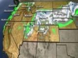 National Forecast For Wednesday, November 16