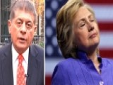 Napolitano: Why Hillary Lost