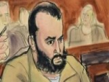 NYC, NJ Bomb Suspect Indicted On Multiple Charges