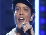 New Music From Bruno Mars