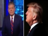 Napolitano: Trump 'offended' The First Amendment