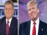 Napolitano: Blind Trust Will Make Trump A Happier President