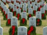 Nearly Half Of Arlington Graves May Be Bare For The Holidays