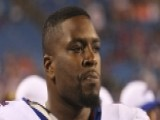 NFL Suspends Player Ailing From Crohn's Disease Over Weed