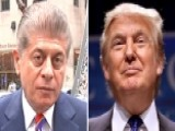 Napolitano: What Can President Trump Do With His Businesses?
