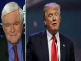 Newt Gingrich: Trump Is A Classic American Pragmatist