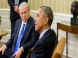 Netanyahu And Obama Clash Over UN Vote