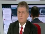 Napolitano On Meeting With Trump To Discuss Supreme Court