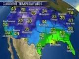 National Forecast For Thursday, January 19