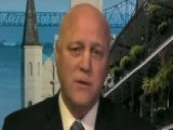 New Orleans Mayor: Police Need Cooperation Of Immigrants