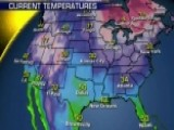 National Forecast For Monday, January 30