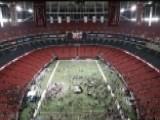New Concerns Over Human Trafficking At Super Bowl