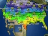 National Forecast For Wednesday, February 1
