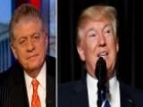 Napolitano: Trump Has Legitimate Complaint On Court Politics
