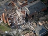 New Orleans Mayor: Miracle No One Was Killed By Tornadoes