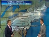 Northeast Bracing With Major Winter Storm