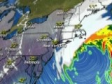 National Forecast For Thursday, February 9
