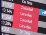 Northeast Storm Cancels, Delays Flights Nationwide