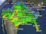 National Forecast For Friday, February 10