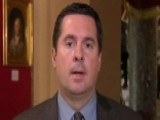 Nunes On Intelligence Leaks: No Doubt A Crime Was Committed